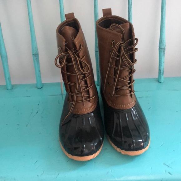 98fba974015 The original duck boot